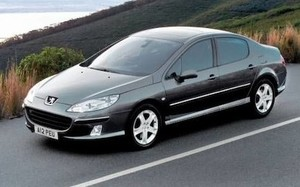 COİL-EX PEUGEOT 407 2004-2011 SPOR YAY 40 / 40 MM