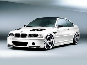COİL-EX BMW E46 1998 / 2005 ARASI SPOR YAY 45 / 45 MM
