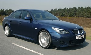 COİL-EX BMW E60 2003 / 2010 ARASI SPOR YAY 45 / 45 MM